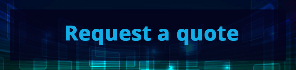Request a quote Rapid Response - Fast Delivery - Lowest Cost - Unbeatable Service