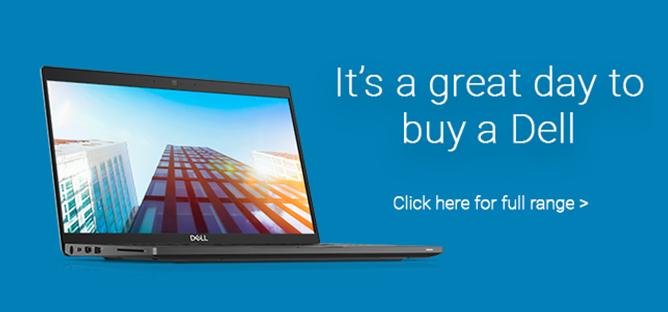 Buy A Dell