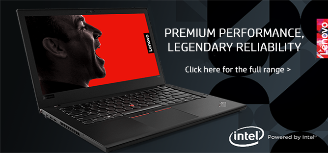 High Performance Lenovo Technology