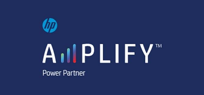 Eurieka is a HP Amplify Power Partner